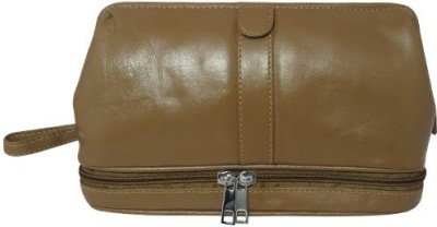 Chimera Leather 3651 Travel Toiletry Kit
