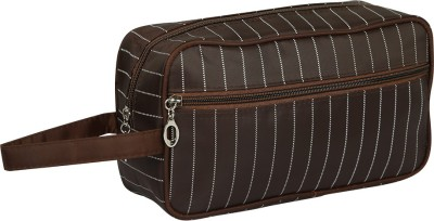 Pack N Buy Toiletry Bag for shaving kit Shampoo Toothpaste Make-up Cosmetic Travel Toiletry Kit