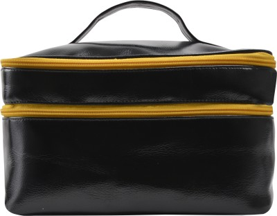 Carry on Bags Black Utility case Travel Toiletry Kit