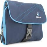 Deuter Wash I Travel Toiletry Kit (Blue)