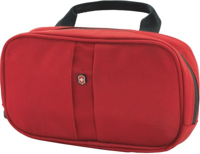 Victorinox Overnight Essentials Travel Toiletry Kit