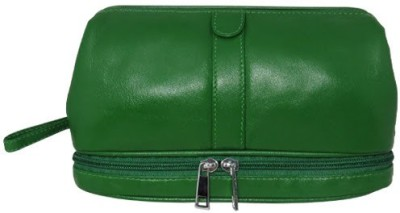 Chimera Leather 3646 Travel Toiletry Kit