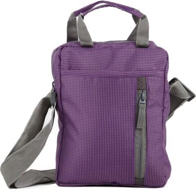 Igypsy IGYPSY Traveller Purple O3 Utility Bag Travel Toiletry Kit