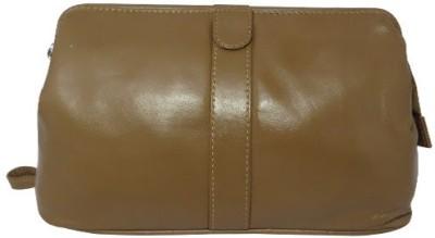 Chimera Leather 3661 Travel Toiletry Kit
