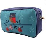 The Crazy Me Owl Travel Toiletry Kit (Mu...