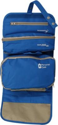 Goldendays Folding Travel Toiletry Kit
