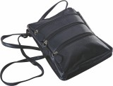 Pyramid GE-839 Travel Toiletry Kit (Blac...