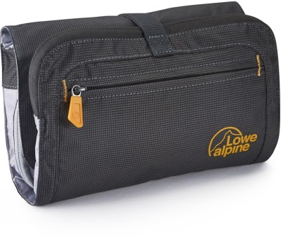 Lowe Alpine Roll up wash Bag Travel Toiletry Kit