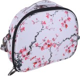 BagsRus Floral Travel Toiletry Kit (Mult...