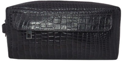 Chimera Leather 3641 Travel Toiletry Kit