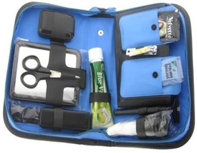 Gifts to Gifts Shaving Morning Glory Super Travel Toiletry Kit