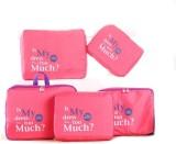 Evana Set Of 5 Travel Toiletry Kit (Mult...
