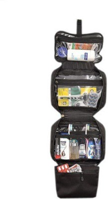 Jazam Four Layer Travel Toiletry Kit