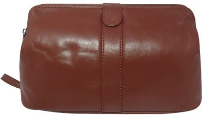 Chimera Leather 3653 Travel Toiletry Kit