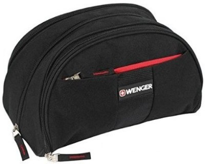 Wenger Semicircle Travel Toiletry Kit