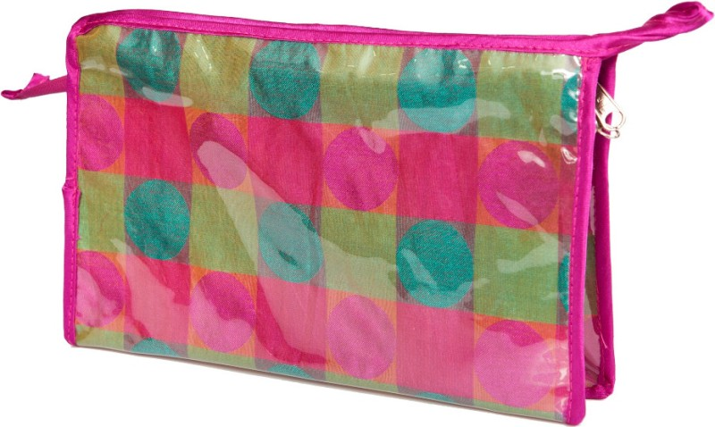 NMPL NM_112 Travel Toiletry Kit(Multicolor)