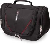 Wenger Bag Travel Toiletry Kit (Black)