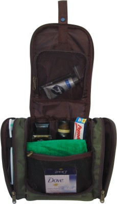 Swiss Military TB-2 Travel Toiletry Kit