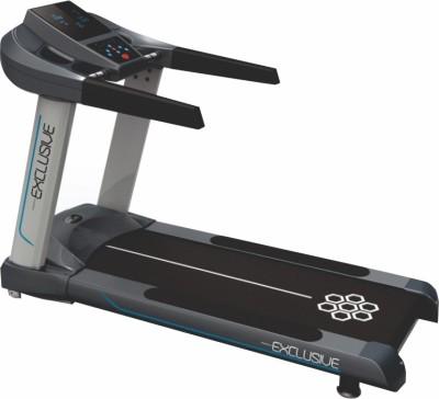 Telebrands 3 HP AC Motorized Treadmill