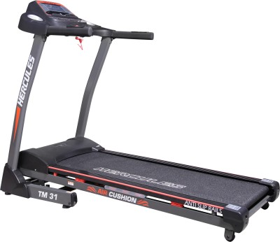 Hercules Fitness TM31 Treadmill