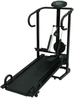 Lifeline Manual4in1 Treadmill