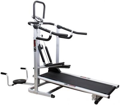 Lifeline Deluxe 4 in 1 Treadmill