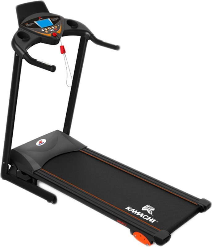Kamachi 222 Motorized Treadmill