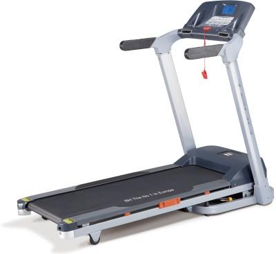 BH Fitness Bt6443t 200 Treadmill Treadmill