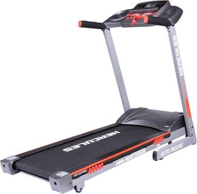 Hercules Fitness TM21 Treadmill
