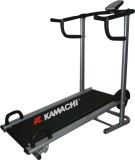Kamachi K-2 In 1 Treadmill