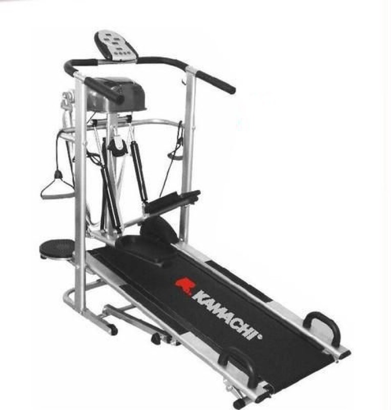 Kamachi Treadmill 6-In 1 Treadmill