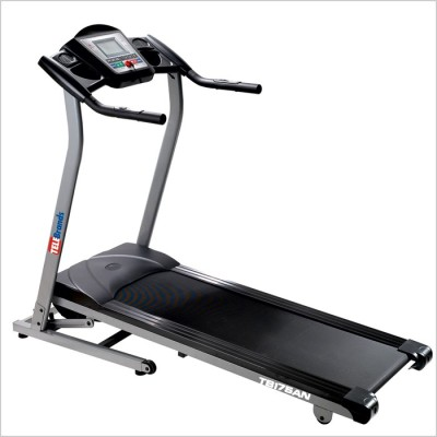 Telebrands 1.75 Hp Auto Incline Treadmil...