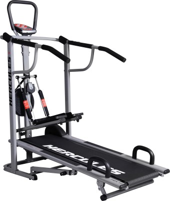 Hercules Fitness TMN10 Treadmill