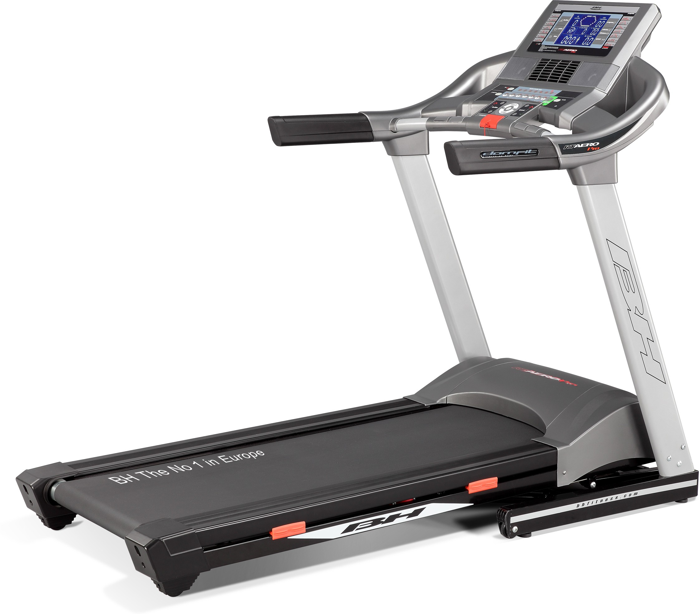 Deals | Min. 30% Off Treadmills, Cross-trainers...