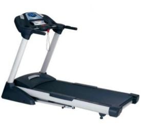 Fuel FLE100 Treadmill