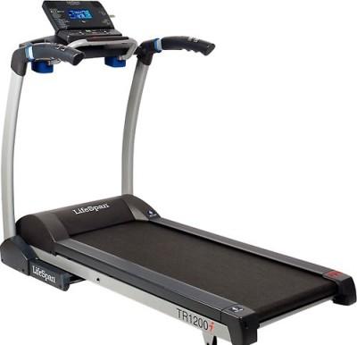 LIFE SPAN best Treadmill