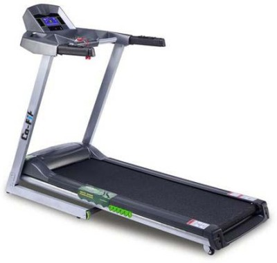 Co-Fit Basic Home Treadmill