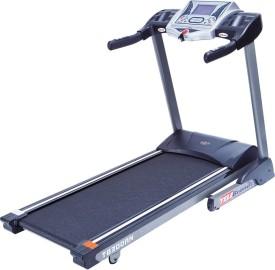 Telebrands 3 Hp Auto Incline Treadmill