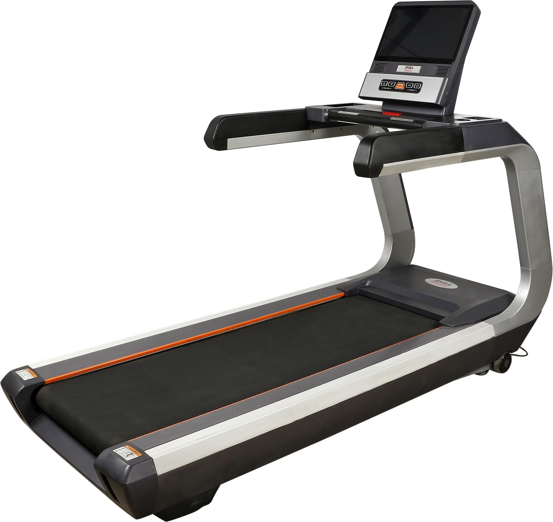 Cybex Treadmill 750t Price In India: Stag CommercialSTZ7000 Treadmill Best Price In India As On