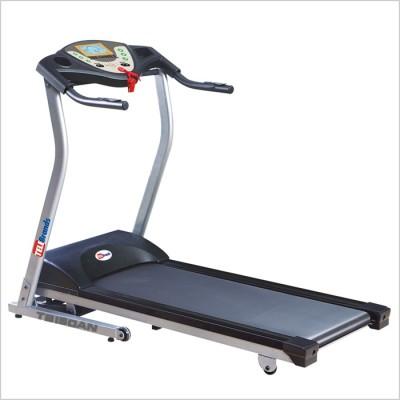 Telebrands 1.5 Hp Auto Incline Treadmill