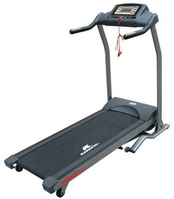 Kamachi 111 Motorized Treadmill
