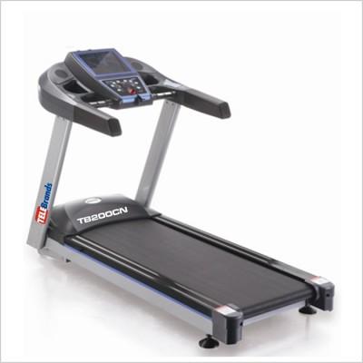 Telebrands 2 Hp Ac Treadmill