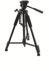 Like Star STEDY Tripod(Black, Supports Up to 6000 g)