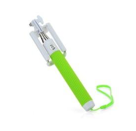 NHA Premium Series Color Selfie Stick Built in Bluetooth Monopod
