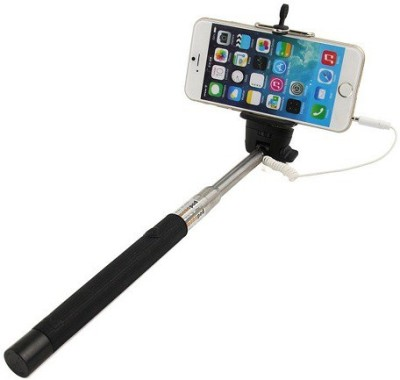 Casotec 269005 Wired SelfieStick Selfie Stick