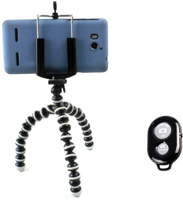Smiledrive All Surface Mini Flexibel Mobile Tripod Selfie Stick