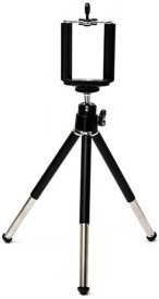 F-EYE Universal Mobile Tripod with Extendable Legs - Fits all Mobiles Tripod Kit