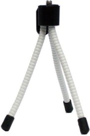 MaximalPower Maximal Power Mini GY Mini Flexible Tripod for Cameras Tripod(Multicolor, Supports Up to 4000 g)