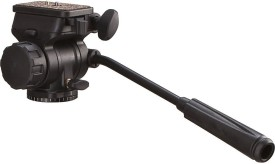 SONIA TH2 Tripod Ball Head(Black, Supports Up to 5000 g)
