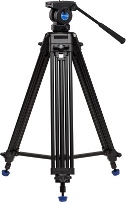 Benro KH 25N Tripod(Black, Supports Up to 5000 g) at flipkart